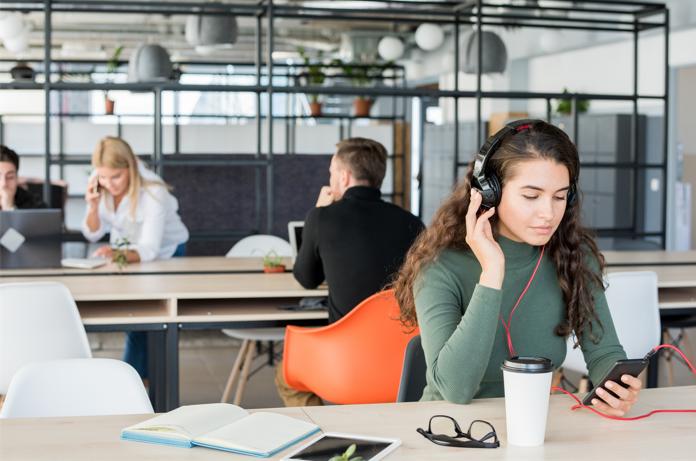 Coworking, el espacio de trabajo del futuro