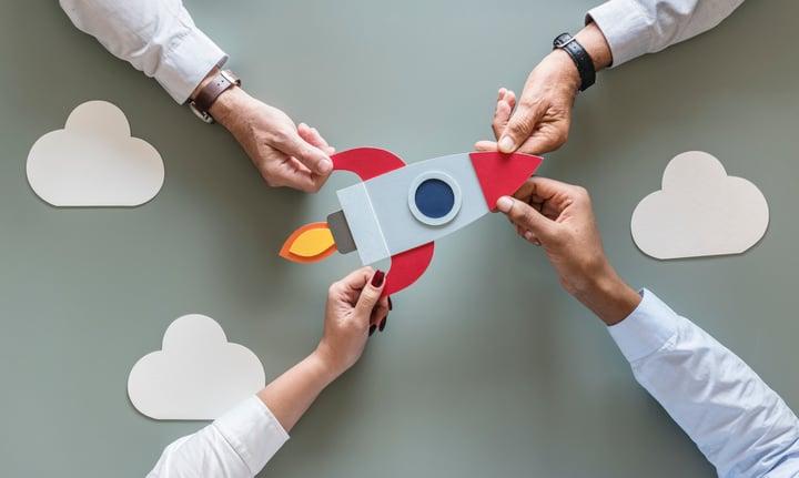 Aceleradora de startups, ayudando a las nuevas empresas