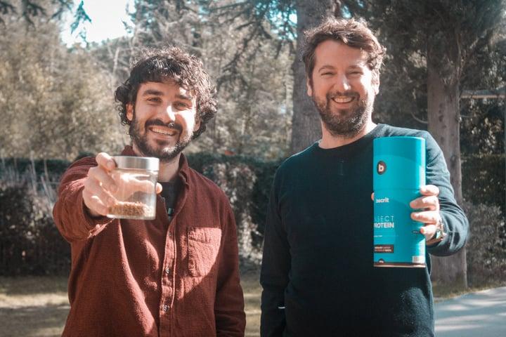 La empresa de innovación gastronómica Gastro Ventures une fuerzas con la startup Becrit