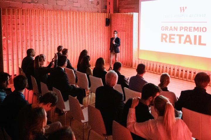 URW lanza la II Edición del Gran Premio del Retail con el apoyo de Esade Creapolis