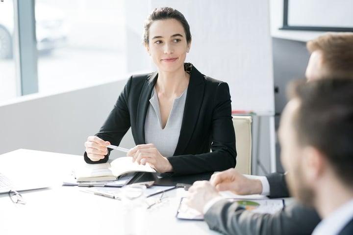 Empoderamiento femenino: clave para el emprendimiento