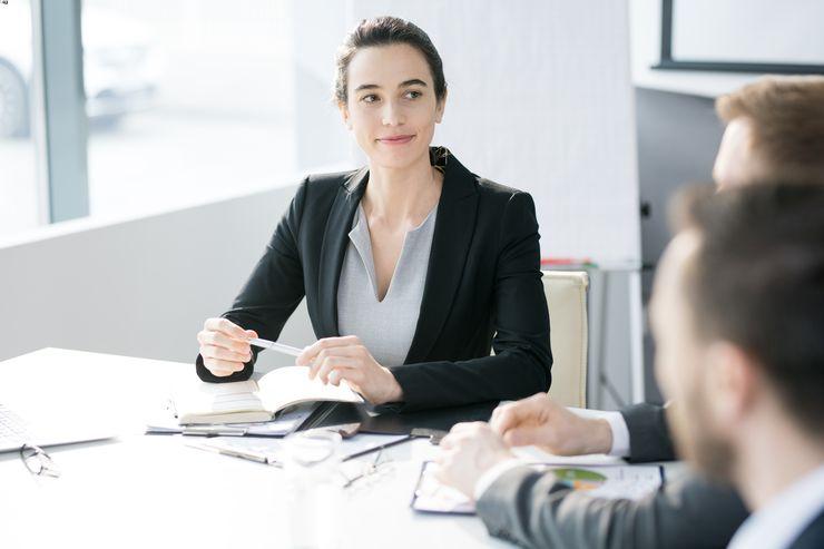 el empoderamiento femenino es clave para el emprendimiento