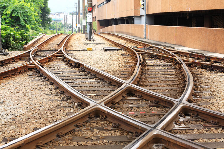 Corporate Acceleration Program: Railgrup