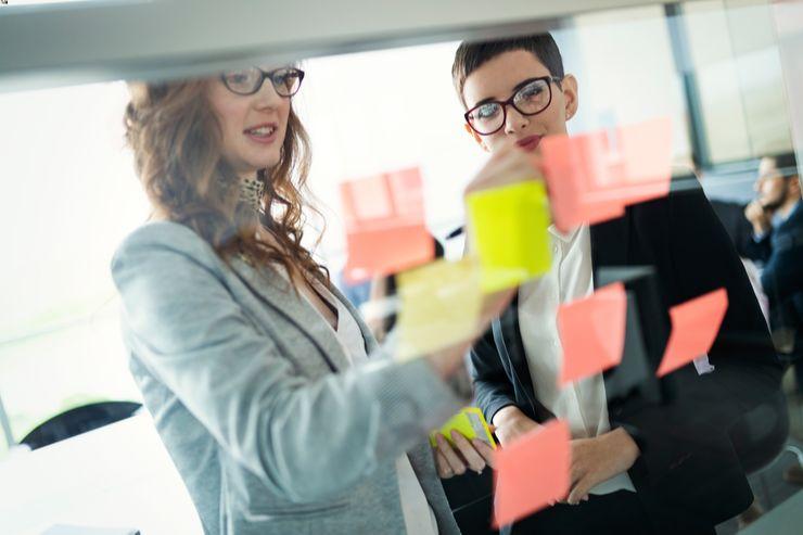 ejemplos de workflow en equipos de trabajo
